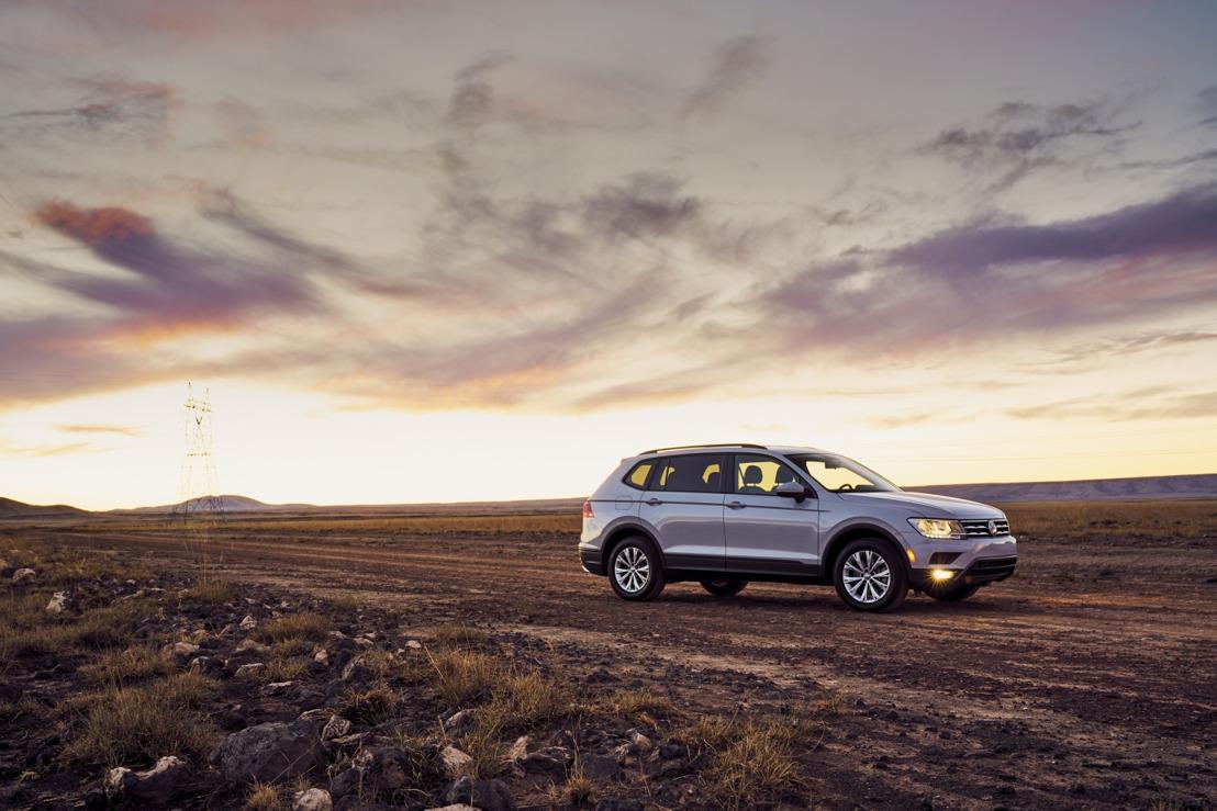 Ventas de Volkswagen en Estados Unidos crecen 14 por ciento en mayo