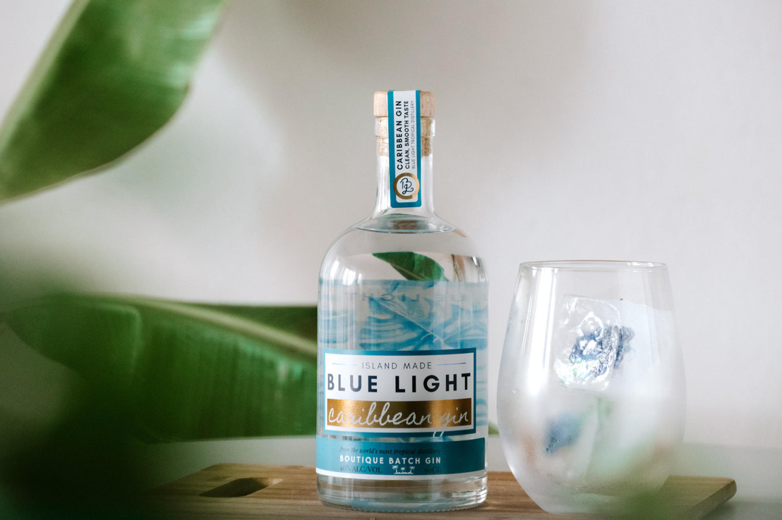 Blue Light Distillery s'engage dans la lutte contre le COVID 19 à Grenade