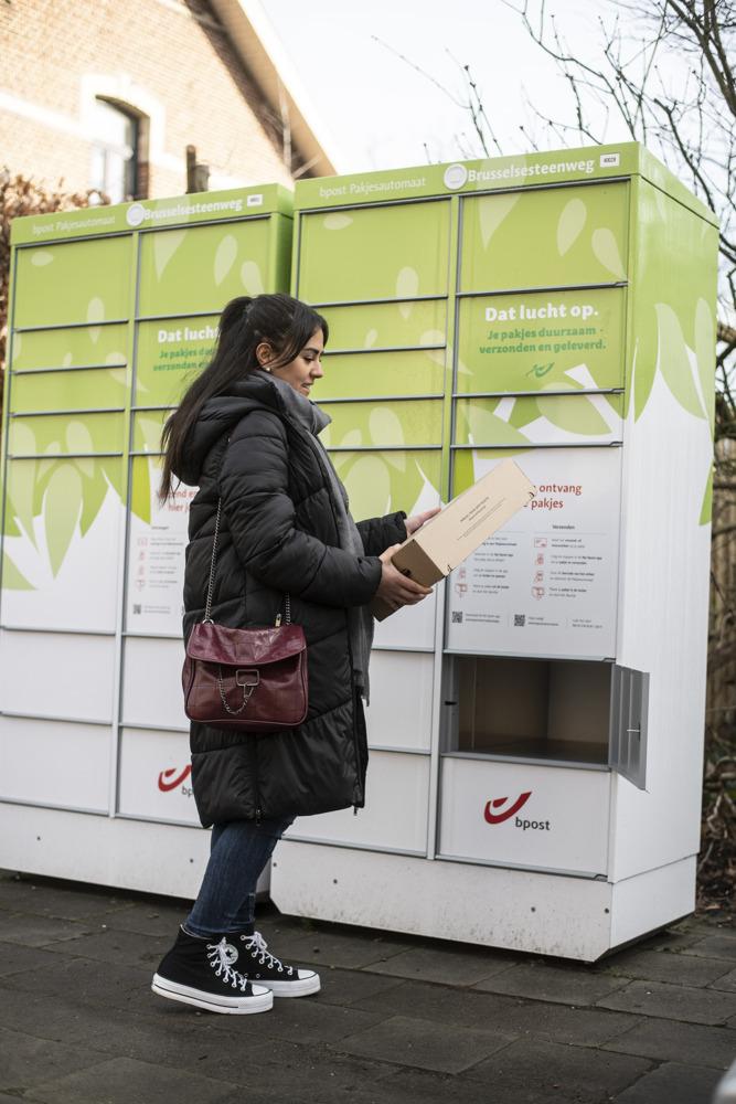 Preview: Lidl plaatst 15 nieuwe pakjesautomaten aan zijn winkels