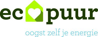 EcoPuur perskamer Logo
