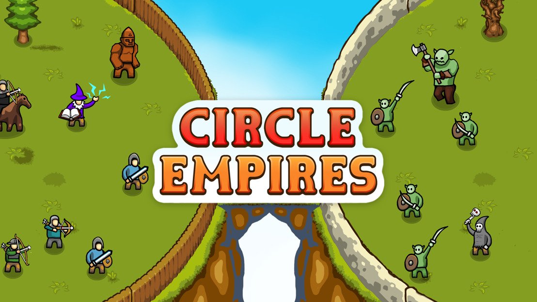 HEAR YE, HEAR YE! INDIE RTS TITLE 'CIRCLE EMPIRES' RELEASES ONTO THINE PERSONAL COMPUTER!