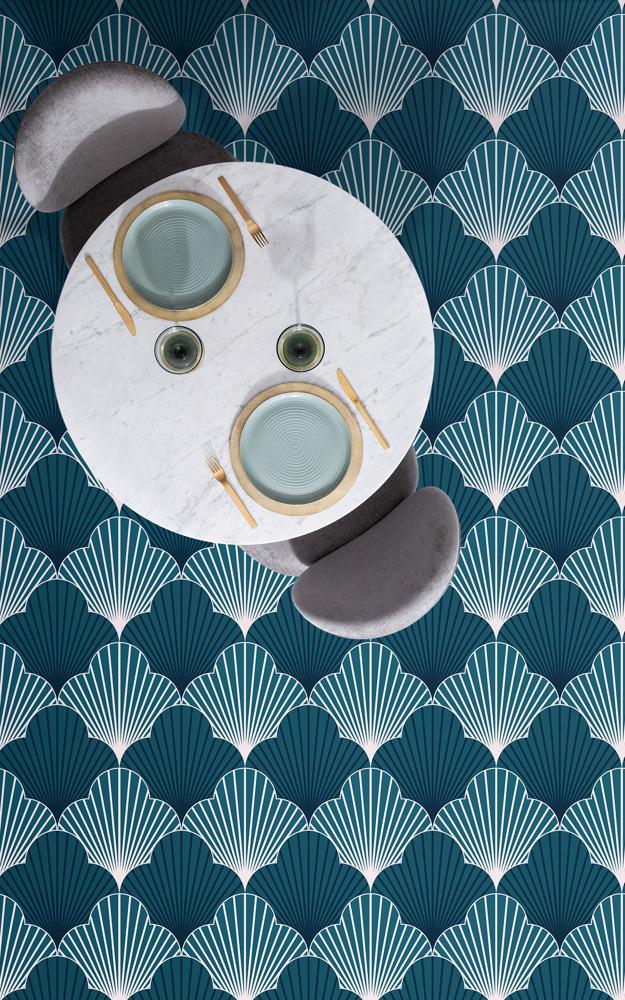 Preview: The floors bringing Roaring Twenties decor back again