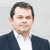 Christophe Quiévreux, Partner Risk Advisory BDO Belgique