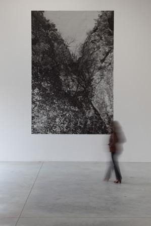 Dirk Braeckman, F.E.L.S. #1-2010<br/>© M – Museum Leuven / Photo: Dirk Pauwels, 2011