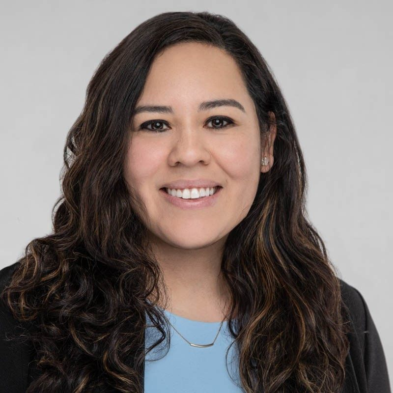 Rosamaria Cristello is the founder and executive director of the Latino Community Center, a nonprofit in Pittsburgh. (LinkedIn)