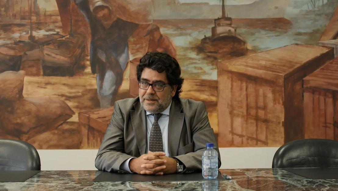 Maurizio Aponte - (c) Riche, Riche & Riche