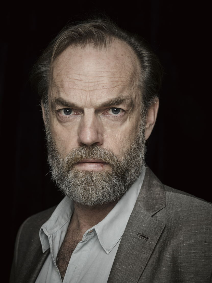 Hugo Weaving, Most Outstanding Actor, Seven Types of Ambiguity