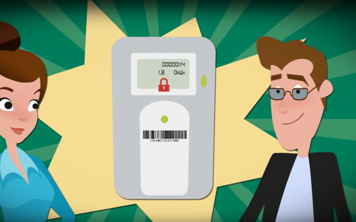 Eandis en Infrax kennen contract voor productie digitale meters toe aan IBM/Sagemcom