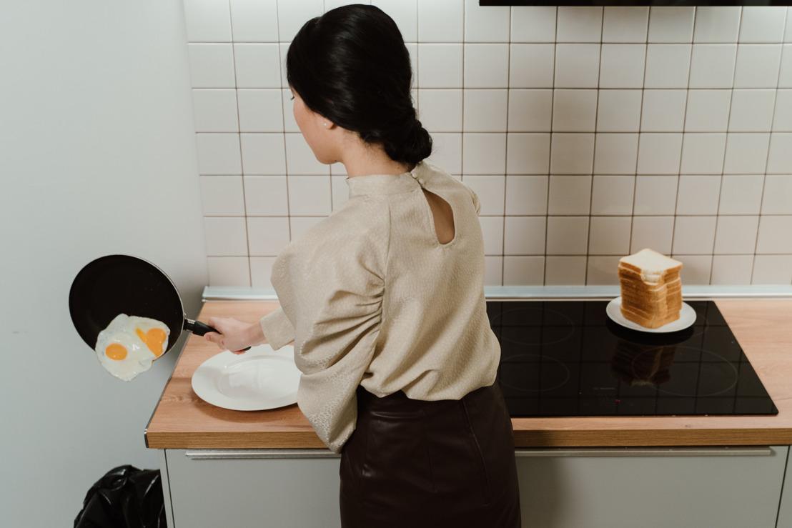 Les 5 conseils de l'AFSCA pour lutter contre le gaspillage alimentaire