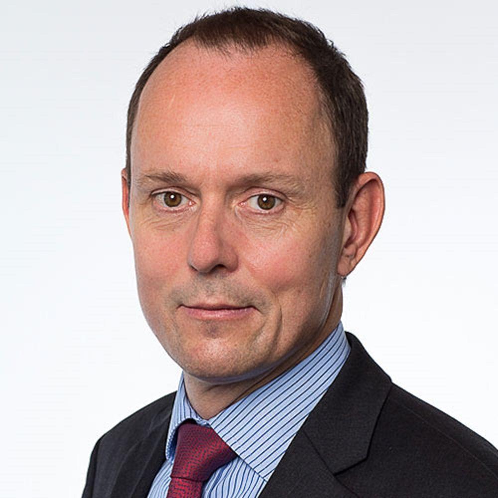 Jef Van In, CEO AXA Belgium