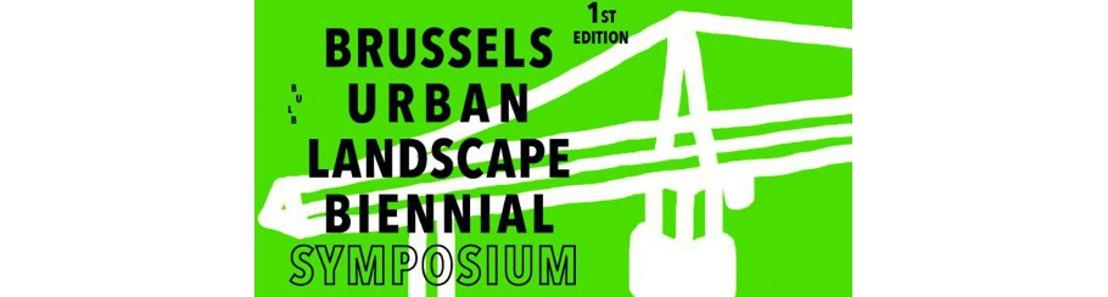 Céline Fremault lance la première Biennale du Paysage Urbain Bruxellois