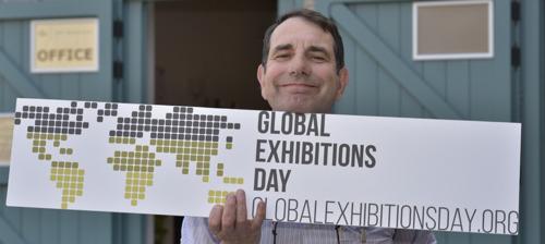 Global Exhibition Day: Febelux verzamelt beurs-en congressector