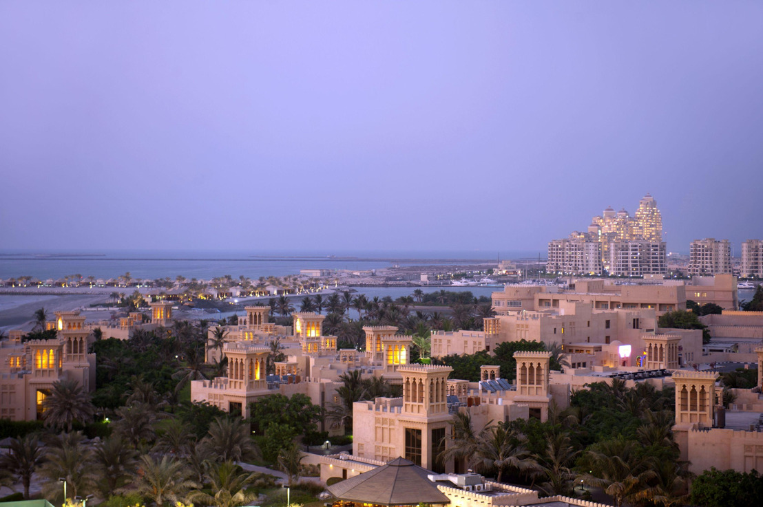 Ras Al Khaimah to Welcome 4,445 New Hotel Rooms by 2020