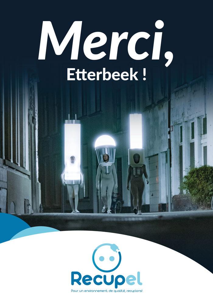 Preview: Recupel récompense les Etterbeekois !