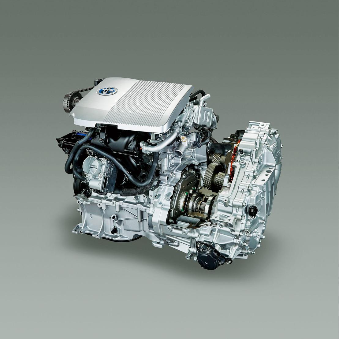 Toyota promeut l'électrification des véhicules à l'échelle mondiale en concédant près de 24 000 licences libres de redevance