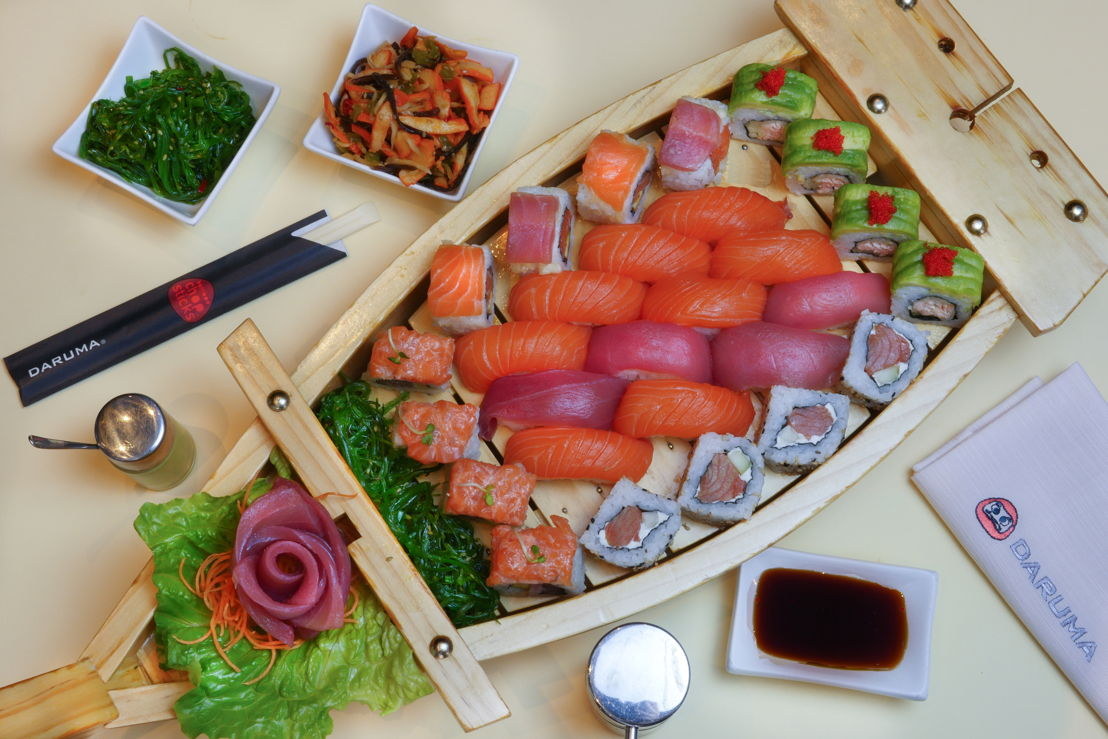 Daruma Sushi
