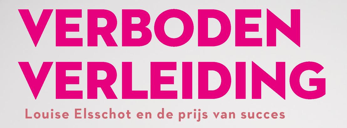 Astrid Coppens en Dominique van Malder signeren 'Verboden verleiding': 12/11 Boekenbeurs Antwerpen
