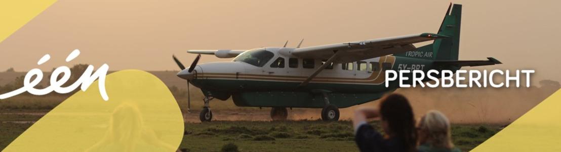 Hulpverlening op de grond en in de lucht met Flying doctors: Virunga
