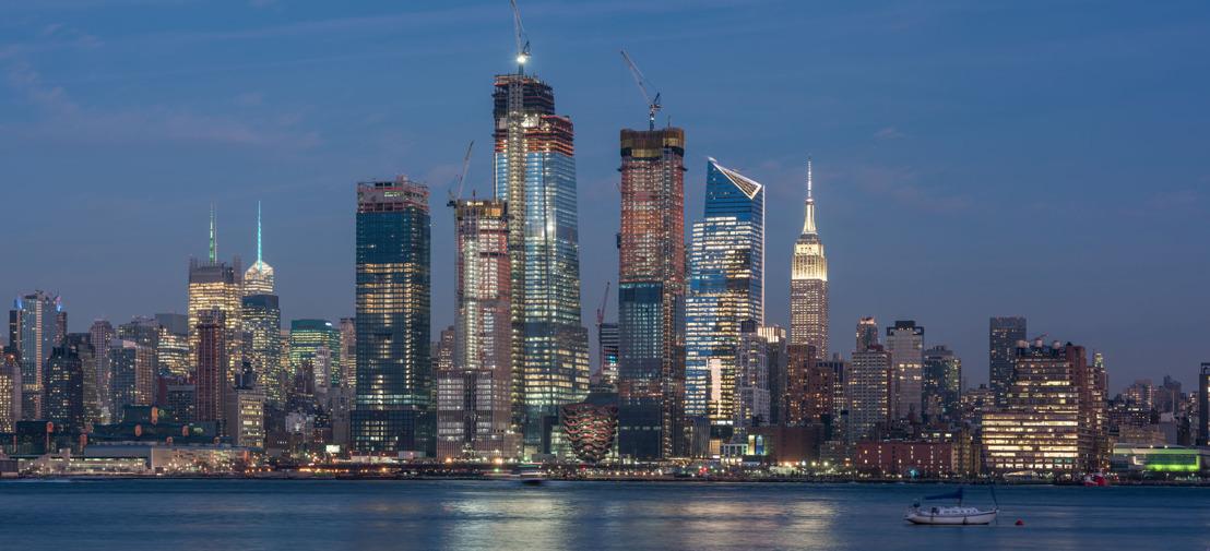 Digitalización y soluciones innovadoras, herramientas para crear ciudades inteligentes