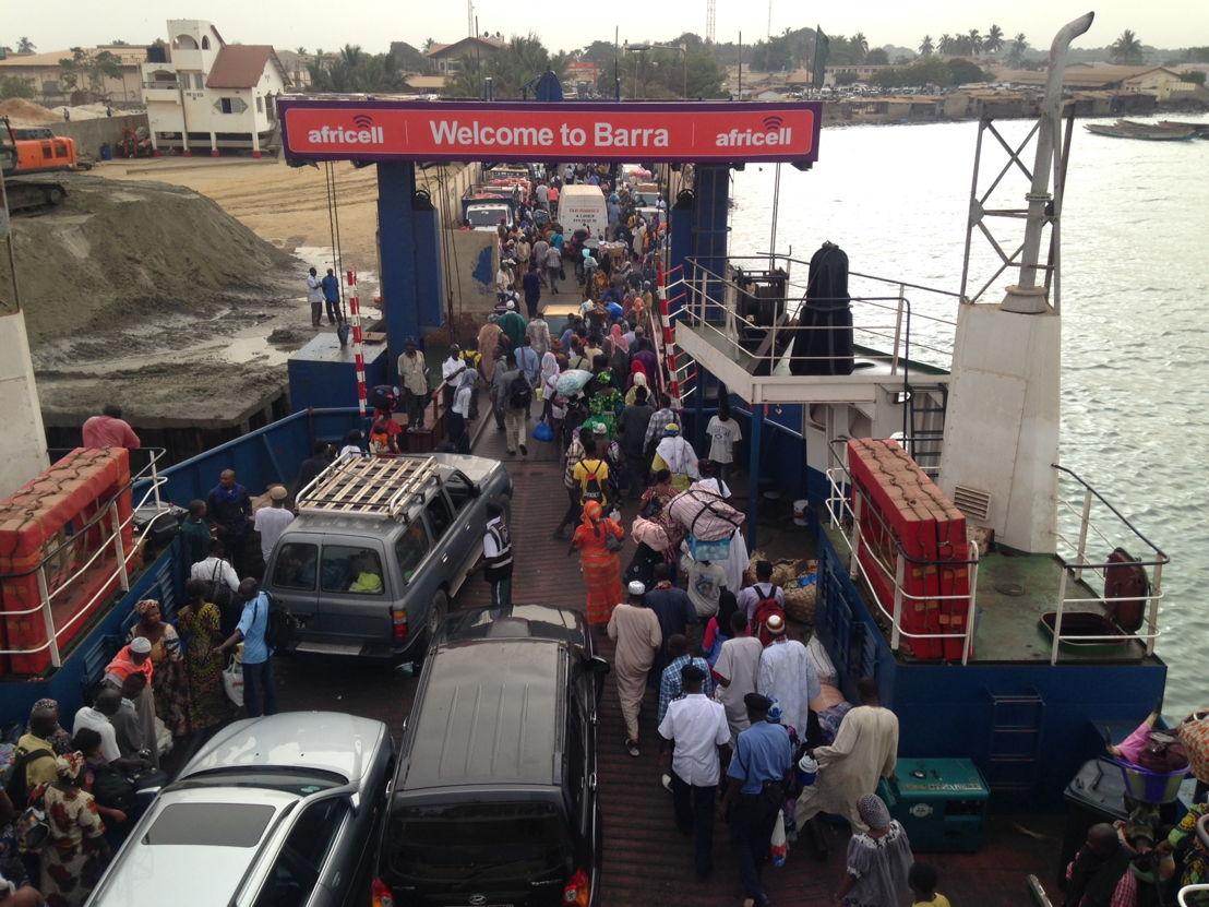 Gambia - (c) VRT