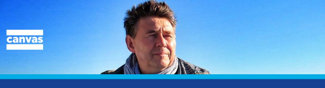 Drie nieuwe Nomaden-verhalen in Vranckx