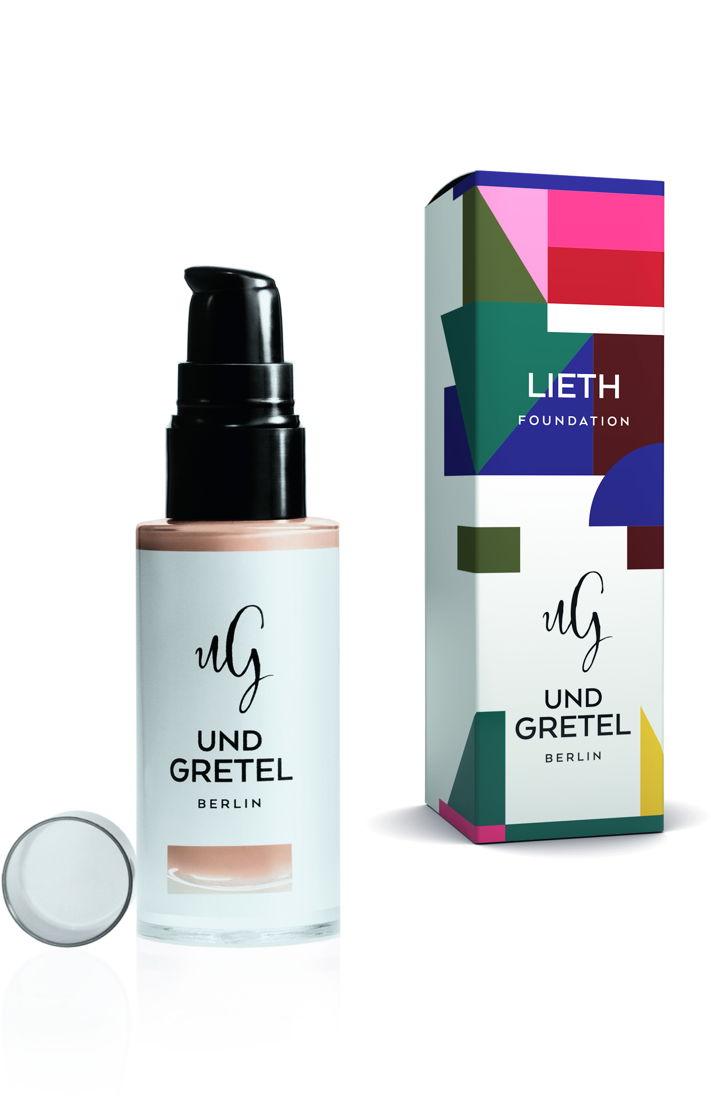 Und Gretel - Lieth Summer - €49,50