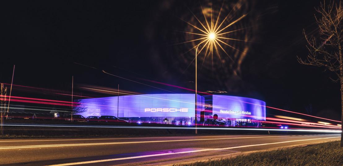 RS Motors zet nieuwe 911 en volledig nieuw Centre in de kijker