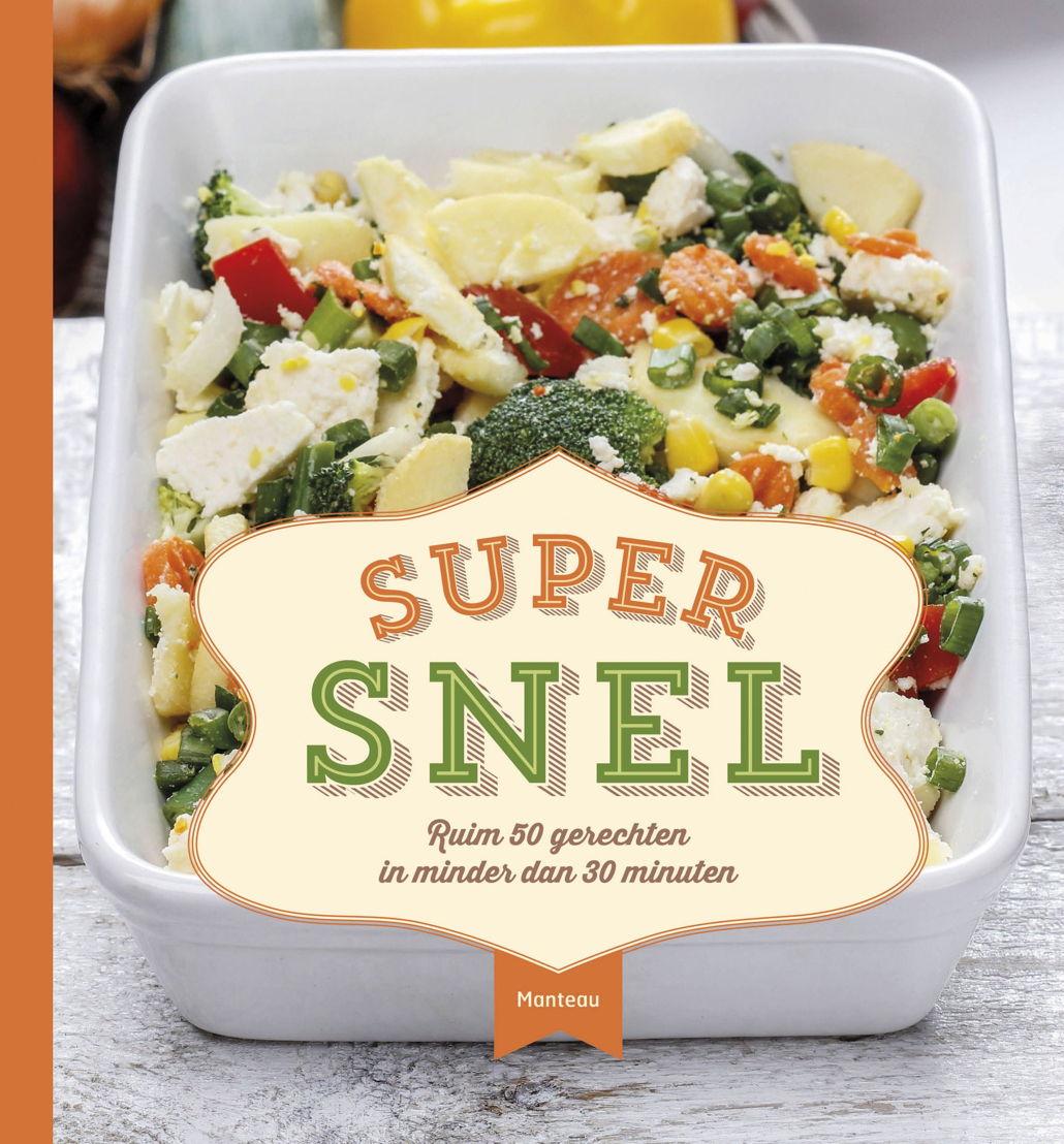 Cover Super Snel