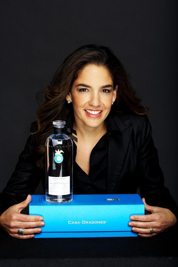 Bertha González Nieves, CEO y cofundadora de Casa Dragones