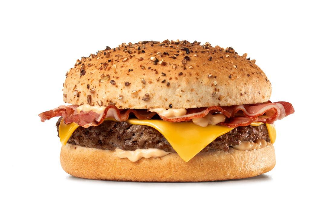 Big Bacon