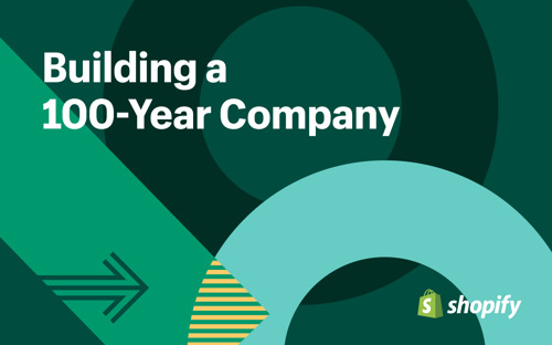 Shopify Releases 2019 Sustainability Report and Economic Impact Report