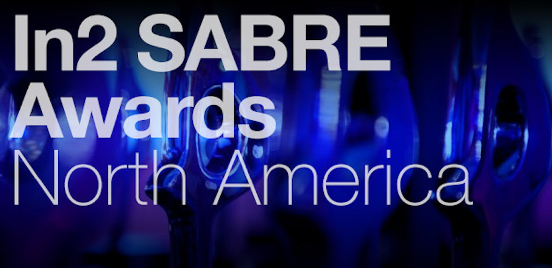 JMRConnect Named as a Finalist in Four Categories of the 2017 North American Innovation & Insights SABRE Awards