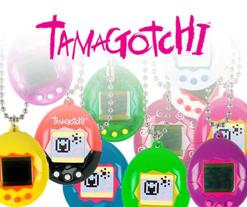 Tamagotchi volvió en su edición especial Chibi y ya está disponible en México