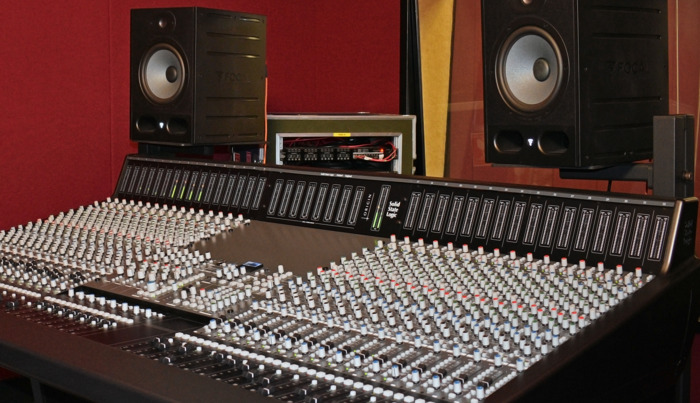USC Thornton School of Music Chooses Solid State Logic ORIGIN Analogue Mixing Console for its Prestigious Music Technology Program