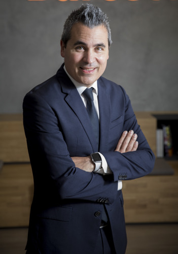 SEAT names Josep Maria Recasens new Director of Strategy and Institutional Relations