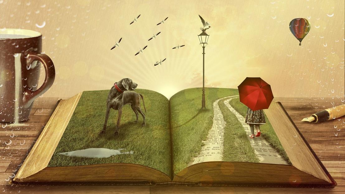 Scribd: La inspiración yace entre líneas