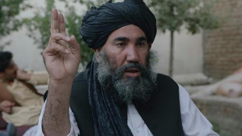 Canvas en VRT NU besteden extra aandacht aan de crisis in Afghanistan