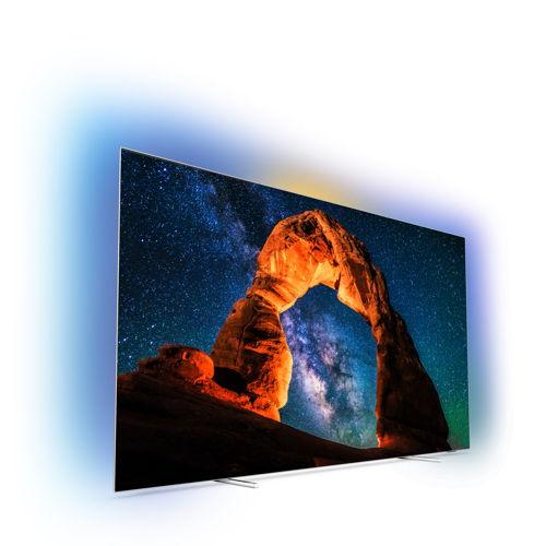 Preview: Les TVs Philips OLED doublement récompensé