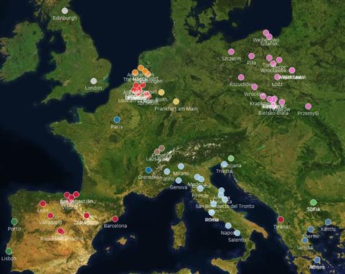 EU-burgers klaar om energieproducent te worden