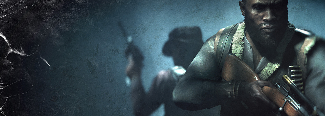 First Major Hunt: Showdown Content Update Now Live On Steam