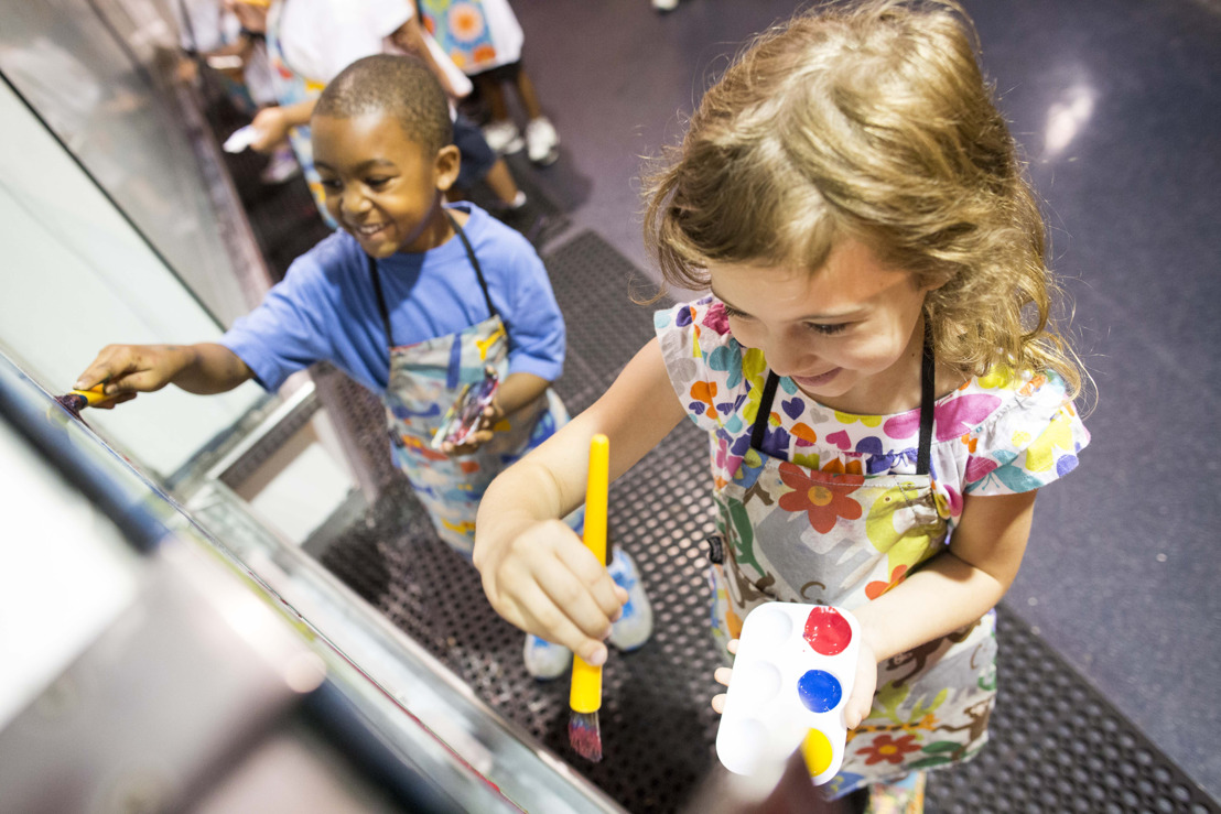 Children's Museum of Atlanta announces programming for August!