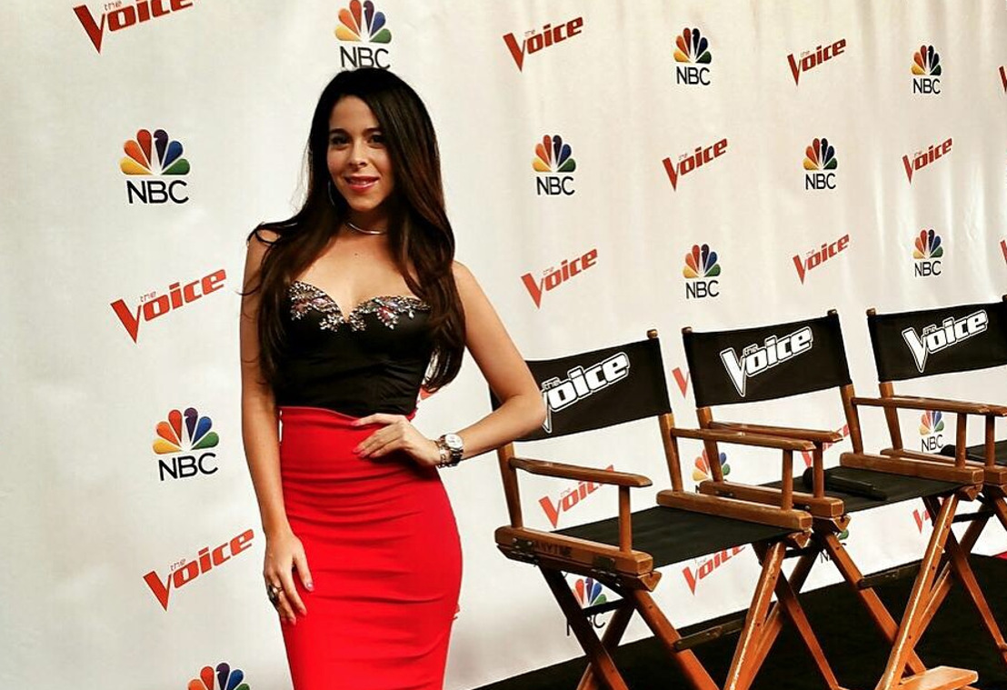 Talk Show Host and Celebrity Red Carpet Correspondent Jennifer Tapiero Now Being Represented By Harris Management