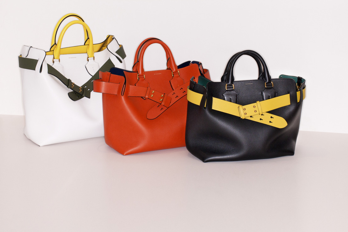 BURBERRY PRESENTA: THE BELT BAG