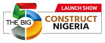 The Big 5 Construct Nigeria press room Logo