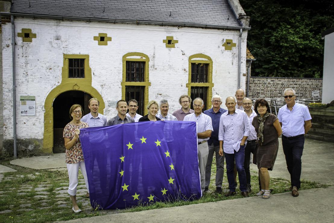 400.706 euro voor 4 nieuwe plattelandsprojecten in Vlaams-Brabant