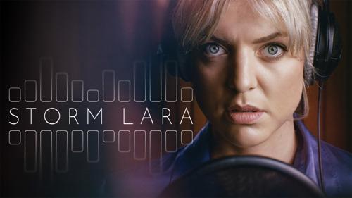 Streamz lanceert de trailer van 'Storm Lara' met Ella Leyers