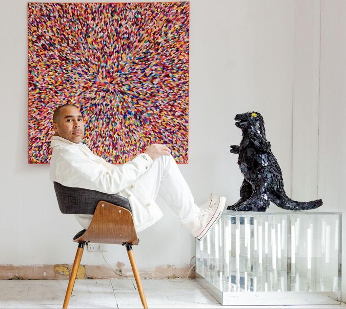 Artist, Robi Walters