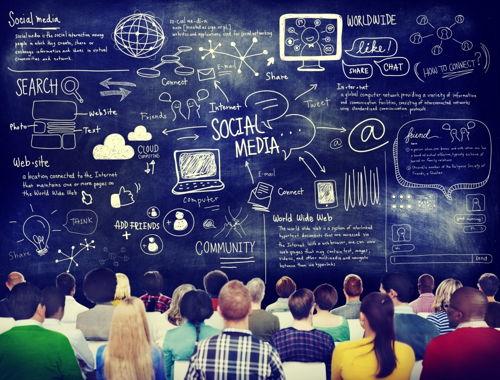 Preview: Cómo usar las redes sociales para mejorar la atención a tus clientes