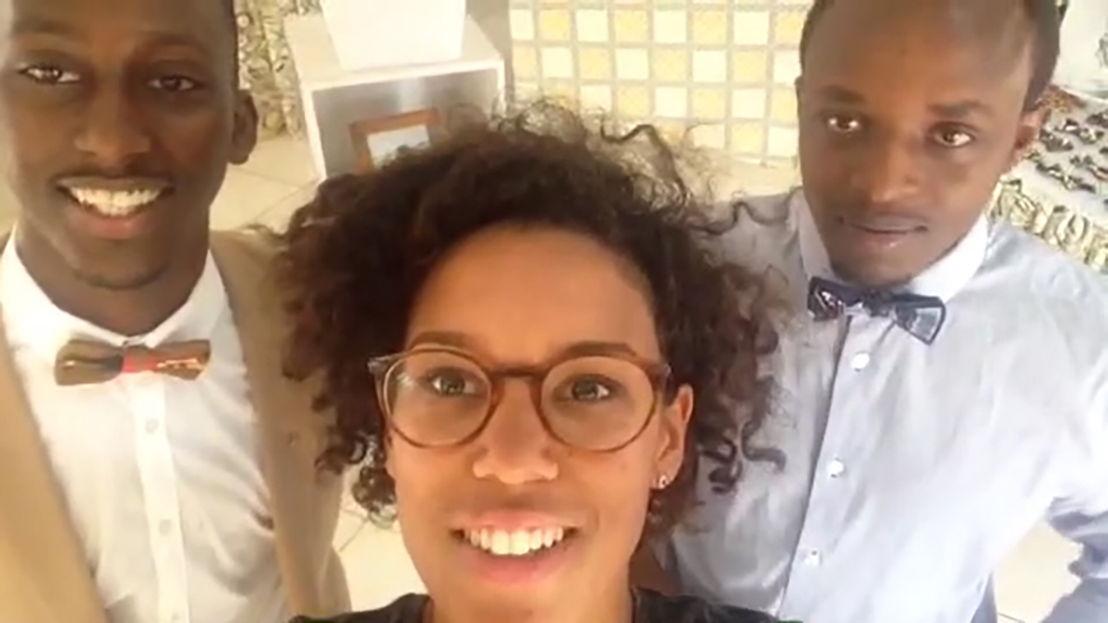 Bonjour Stromae - (c) VRT