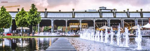 Antwerpen lanceert verrassingsbox voor citytrip